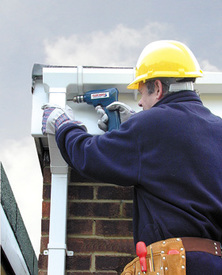 Gutter Repair Services