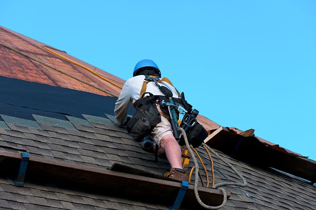 Roof Repair Company in Edison NJ