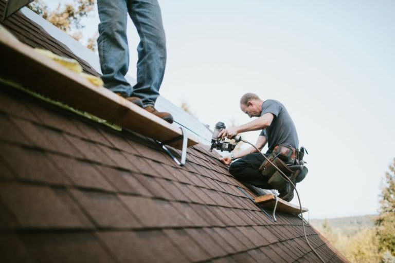 Roofing Contractors in Edison NJ